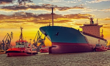 Full scope of ship and liner agency services